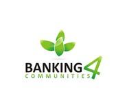 Banking 4 Communities Logo - Entry #6