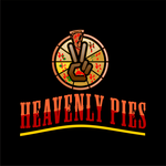 Heavenly Pies Logo - Entry #114