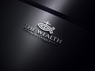 the wealth boutique Logo - Entry #50
