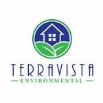TerraVista Construction & Environmental Logo - Entry #110