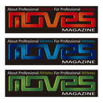 MOVES Logo - Entry #36