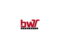 BWT Concrete Logo - Entry #102