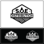 S.O.E. Distribution Logo - Entry #158