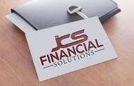 jcs financial solutions Logo - Entry #40