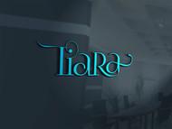 Tiara Logo - Entry #73