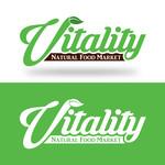 Vitality Logo - Entry #74
