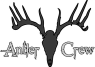 Antler Crew Logo - Entry #35