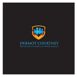 Dermot Courtney Behavioural Consultancy & Training Solutions Logo - Entry #50