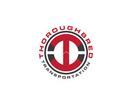 Thoroughbred Transportation Logo - Entry #25