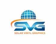 Solar Vinyl Graphics Logo - Entry #203
