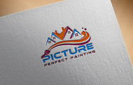 Picture Perfect Painting Logo - Entry #69