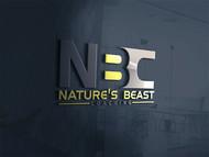 NBC  Logo - Entry #84