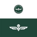 The Flying V Ranch Logo - Entry #79