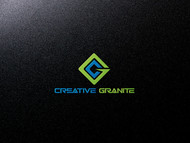 Creative Granite Logo - Entry #225