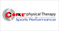 Core Physical Therapy and Sports Performance Logo - Entry #361