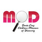 MOD Logo - Entry #87