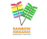 Rainbow Organic in Costa Rica looking for logo  - Entry #170