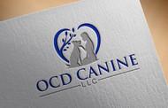OCD Canine LLC Logo - Entry #78