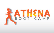 Fitness Boot Camp needs a logo - Entry #90