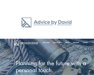 Advice By David Logo - Entry #161