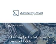 Advice By David Logo - Entry #161