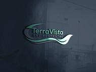 TerraVista Construction & Environmental Logo - Entry #165