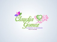 Claudia Gomez Logo - Entry #228