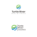 Turtle River Holdings Logo - Entry #265
