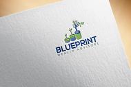 Blueprint Wealth Advisors Logo - Entry #14