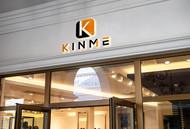 Kinme Logo - Entry #116