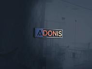 Adonis Logo - Entry #200