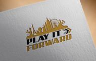 Play It Forward Logo - Entry #288