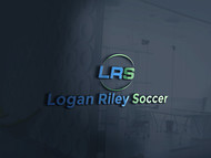 Logan Riley Soccer Logo - Entry #81