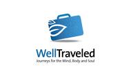 Well Traveled Logo - Entry #87