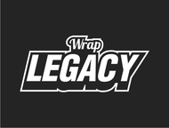 Wrap Legacy Logo - Entry #38