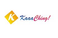 KaaaChing! Logo - Entry #155