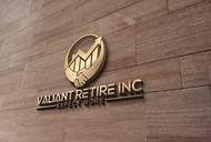 Valiant Retire Inc. Logo - Entry #304
