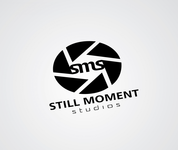 Still Moment Studios Logo needed - Entry #39