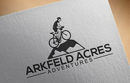 Arkfeld Acres Adventures Logo - Entry #220
