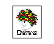 Chattanooga Chilihead Logo - Entry #102