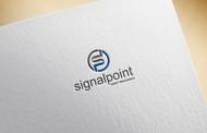 SignalPoint Logo - Entry #155