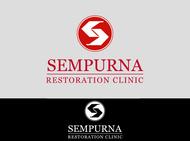 Sempurna Restoration Clinic Logo - Entry #129