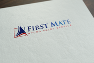 First Mate Logo - Entry #60