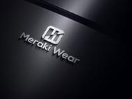 Meraki Wear Logo - Entry #193