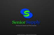 Senior Supply Logo - Entry #20