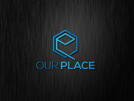 OUR PLACE Logo - Entry #86