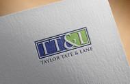 Taylor Tate & Lane Logo - Entry #2