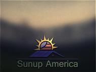 SunUp America Logo - Entry #69