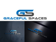 Graceful Spaces Logo - Entry #99