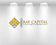 Ray Capital Advisors Logo - Entry #614
